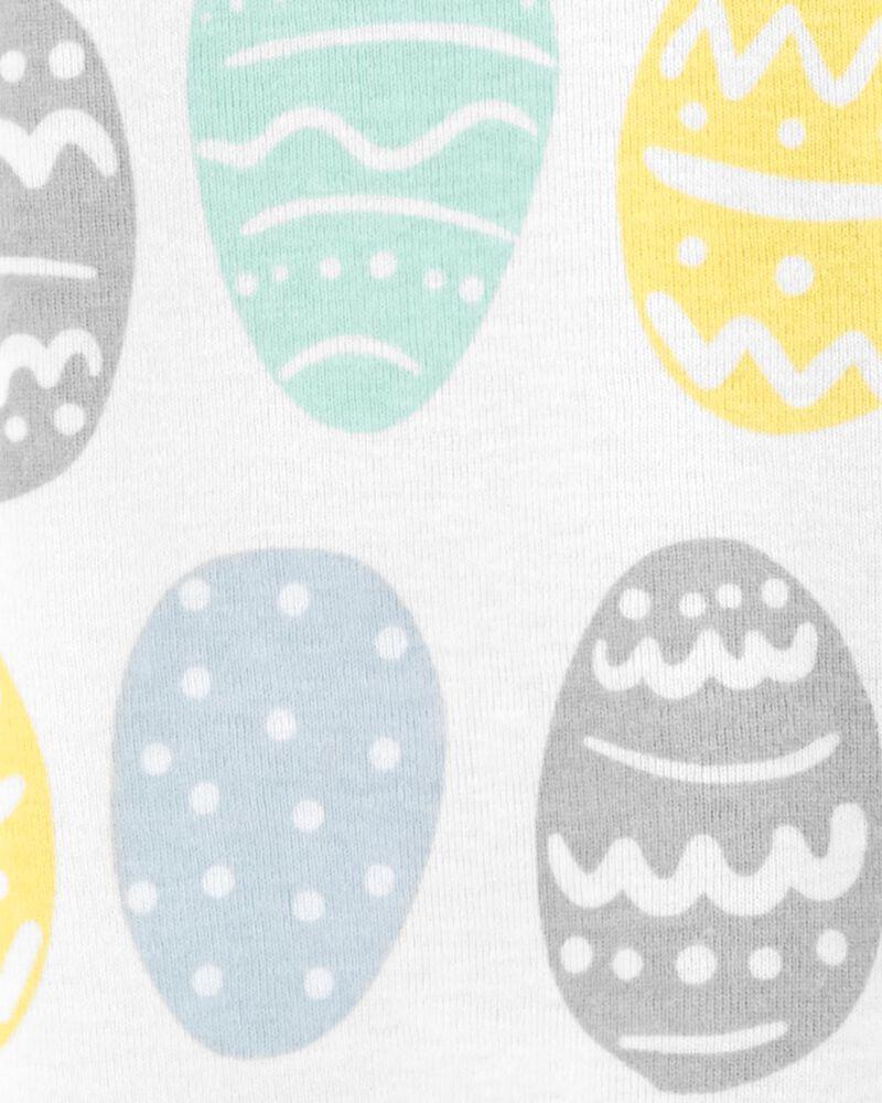 Easter Zip-Up Footless Sleep & Play, , hi-res