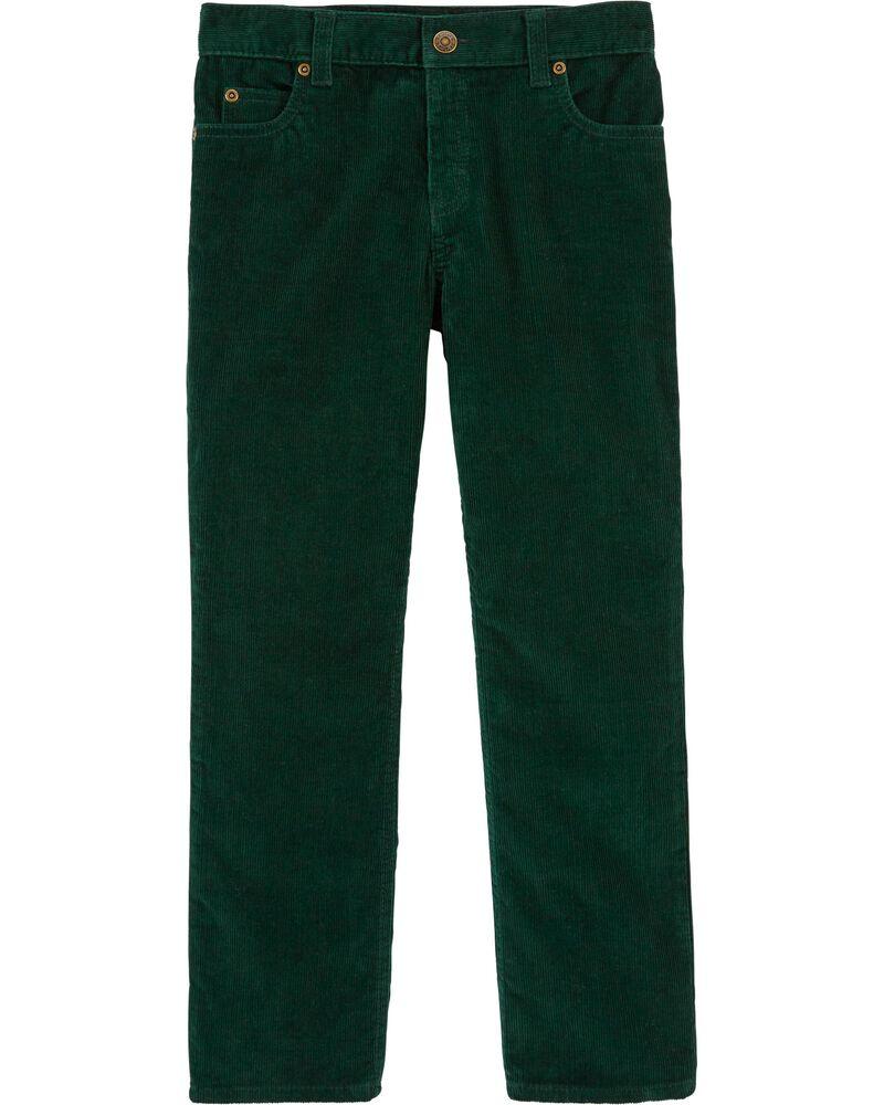 Pantalon en velours côtelé, , hi-res