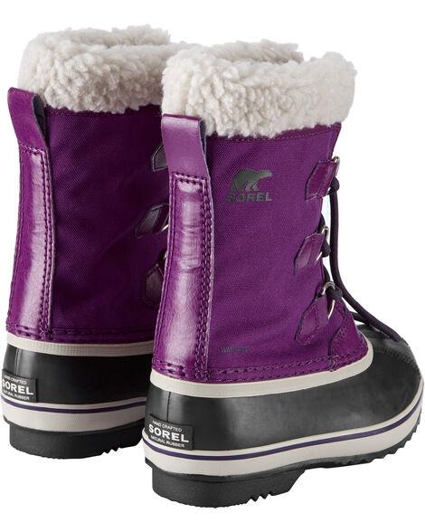 Bottes d'hiver Yoot Pac