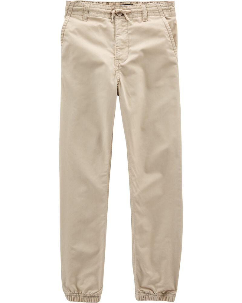 Pantalon de jogging sans plis, , hi-res