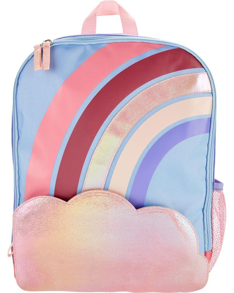 Rainbow Backpack, , hi-res