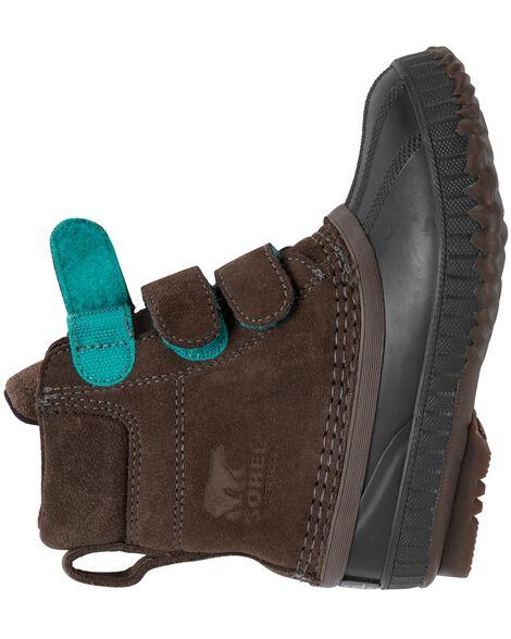 Sorel Cheyanne II Strap Boot