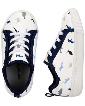 Shark Sneakers