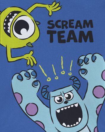 Monsters Inc. Tee