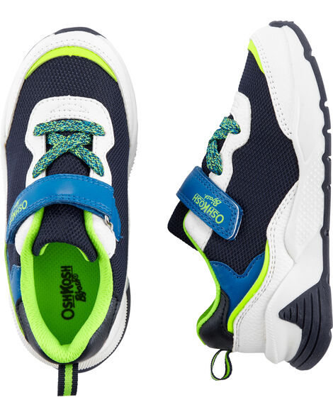 Chunky Athletic Sneakers