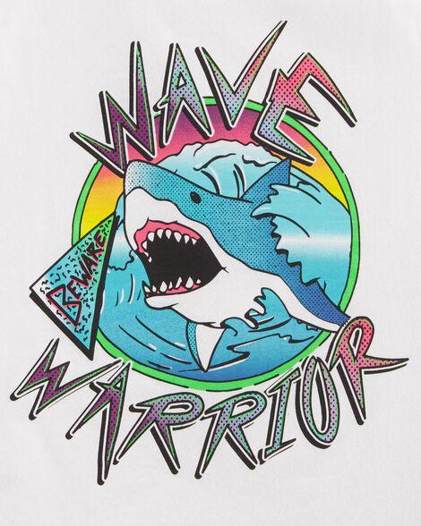 Wave Warrior Tank