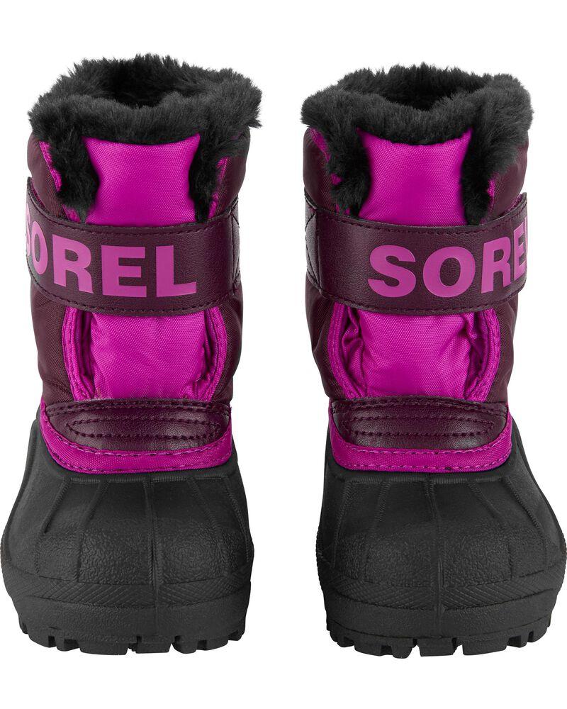 Bottes d'hiver Snow Commander de Sorel, , hi-res