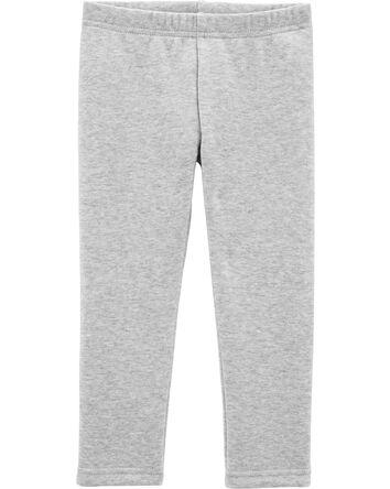 Cozy Fleece-Lined Leggings
