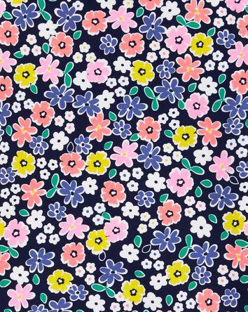 Carter's 2-Piece Floral Rashguard S...