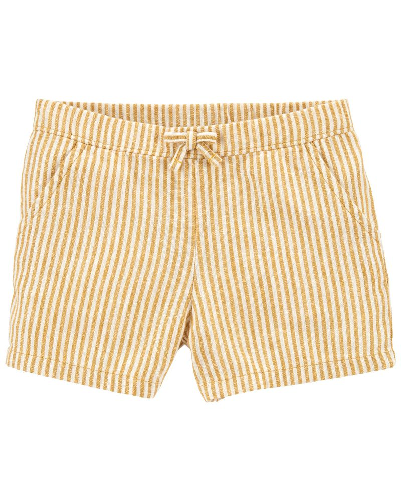Pull-On Shorts, , hi-res