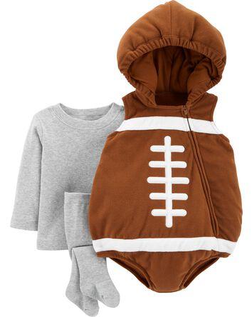 Costume d'Halloween football