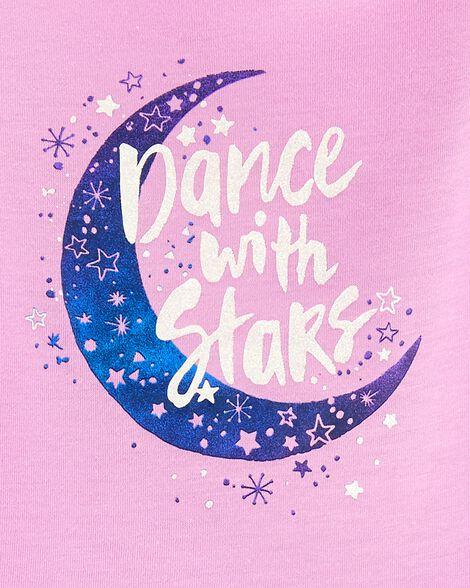 2-Piece Dance with Stars PJs
