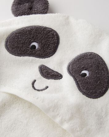 Serviette en coton biologique