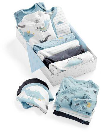 13-Pack Baby Bundle