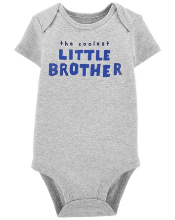 Lil Bro Original Bodysuit