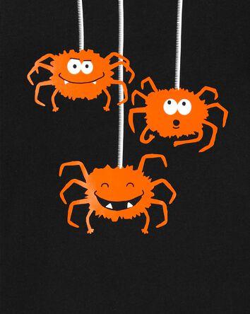 2-Piece Halloween Tee & Jogger Pant...