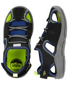 Bump Toe Sandals, , hi-res