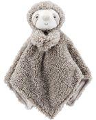 Sloth Security Blanket, , hi-res