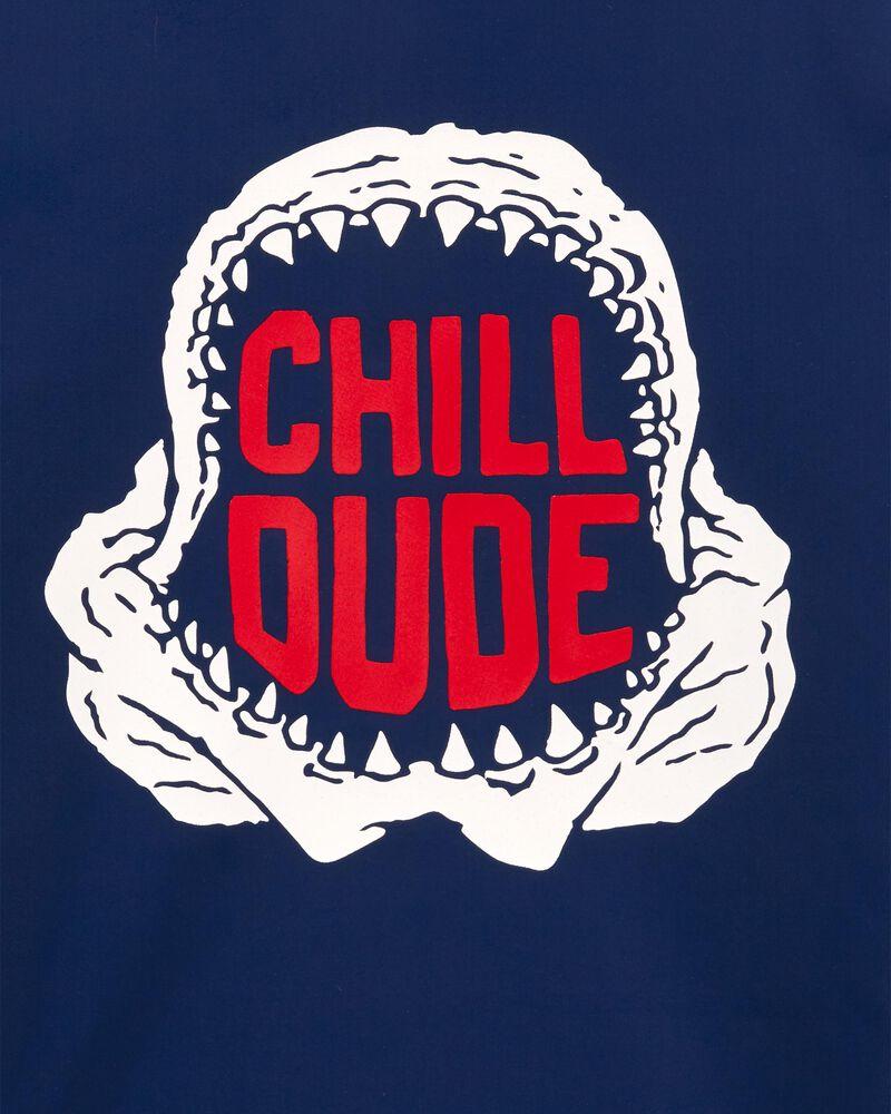 Maillot dermoprotecteur Chill Dude, , hi-res