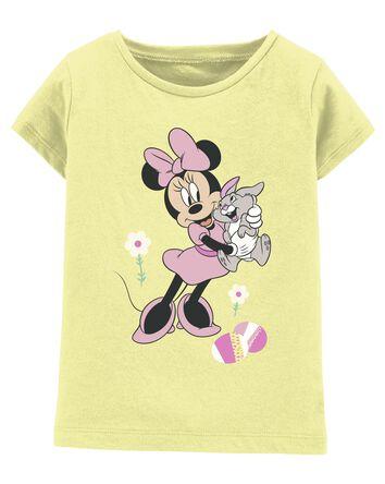 T-shirt de Pâques Minnie Mouse