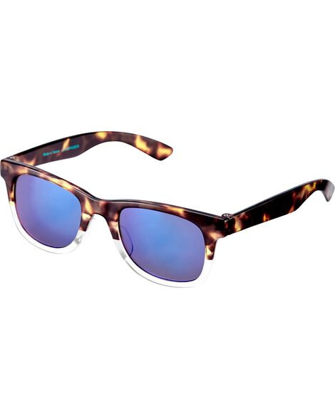 Classic Tortoise Shell Sunglasses