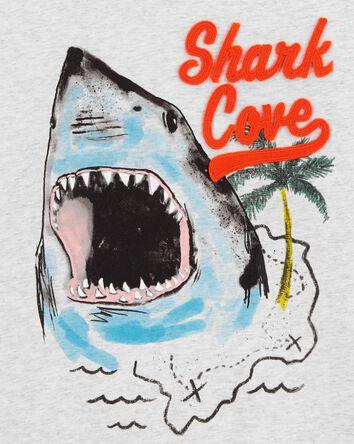 T-shirt Shark Cove