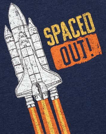 Spaced Out Tank