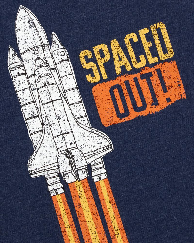 Spaced Out Tank, , hi-res