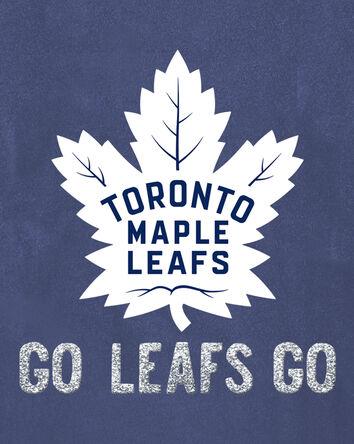 T-shirt des Maple Leafs de Toronto...