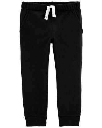 Active Bottoms & Joggers