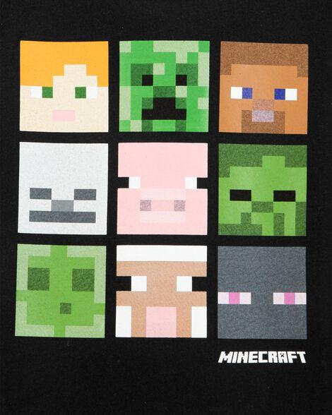 T-shirt Minecraft®