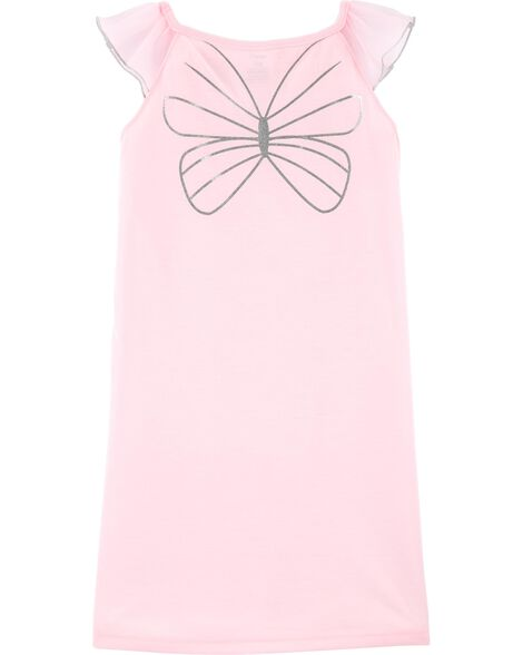 2-Pack Fairy Nightgowns