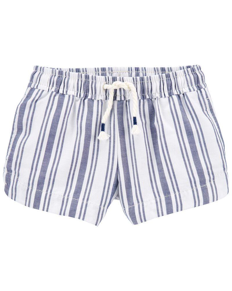 Striped Sun Shorts, , hi-res
