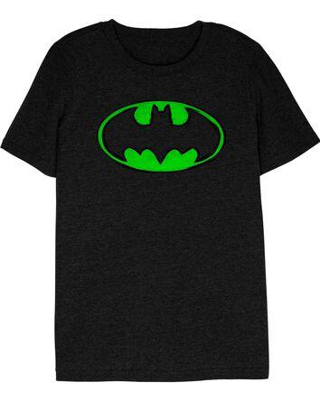 Glow Batman Tee