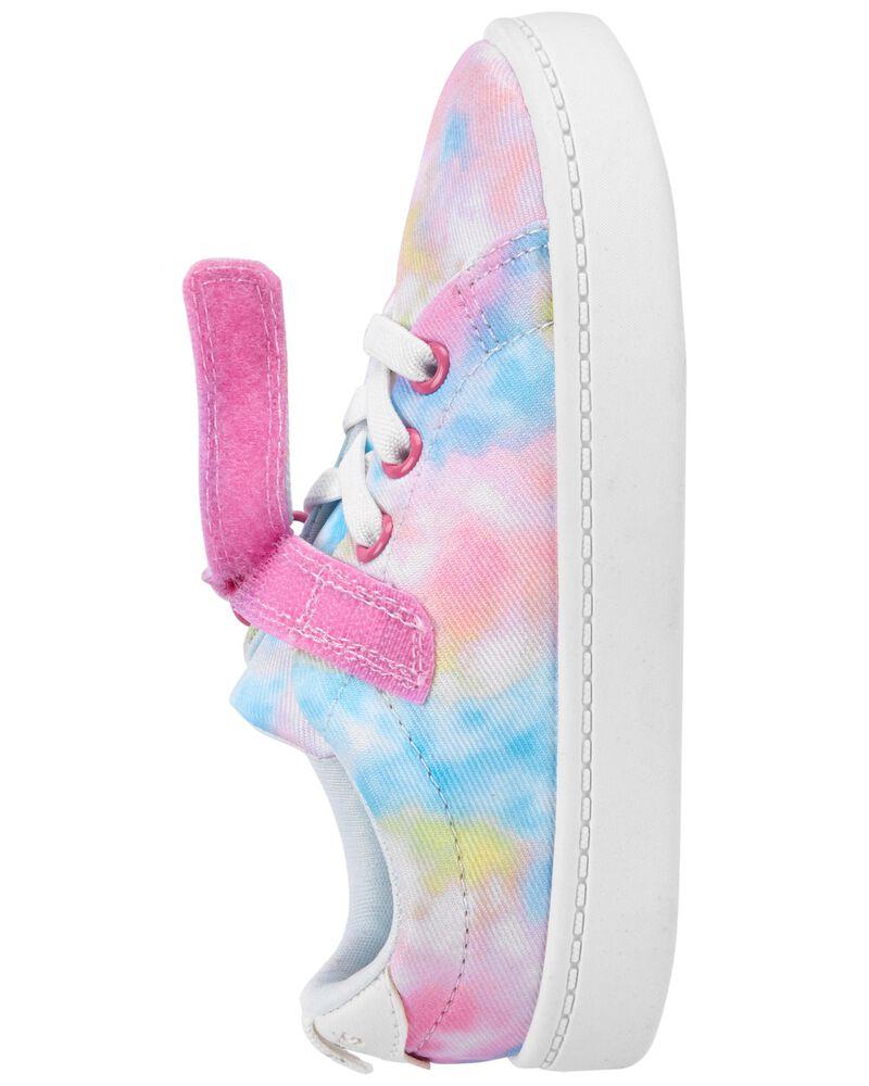 Tie-Dye Sneakers, , hi-res