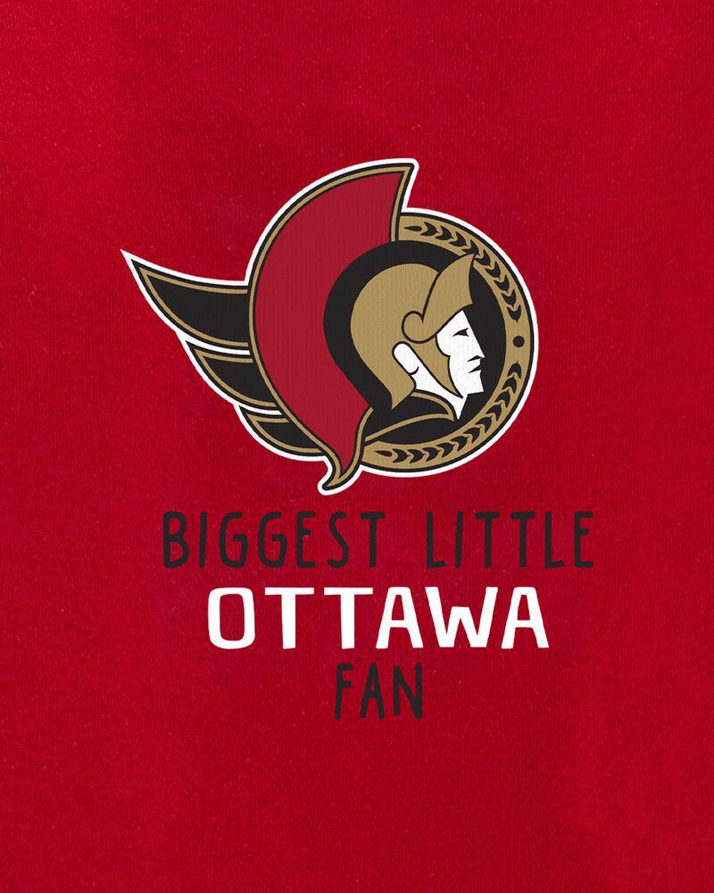 NHL Ottawa Senators Bodysuit, , hi-res