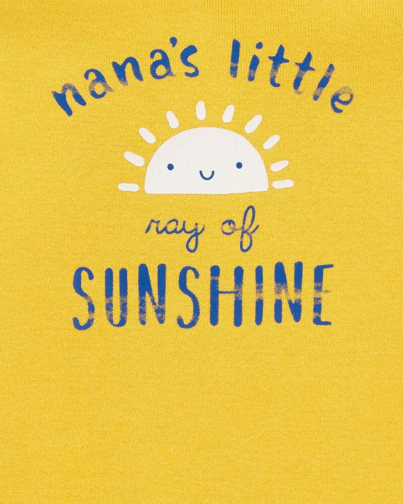 Nana's Sunshine Original Bodysuit, , hi-res