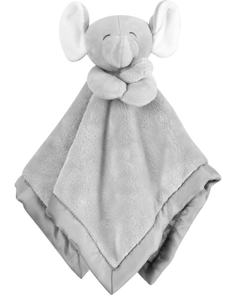 Elephant Security Blanket, , hi-res