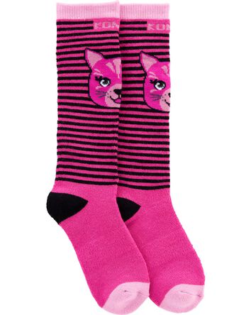 Kombi Cathleen The Kitten Socks