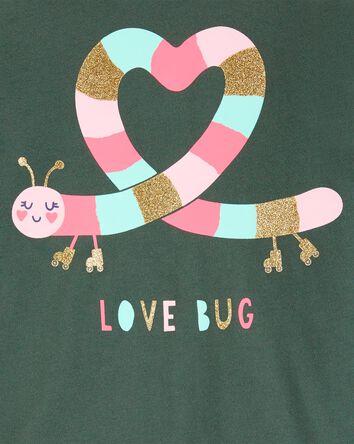 Love Bug Jersey Tee