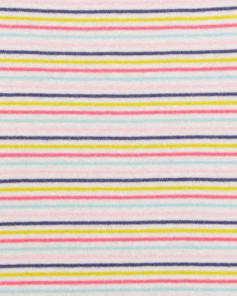 Striped Original Bodysuit, , hi-res