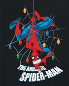 Spider-Man Holiday Tee, , hi-res