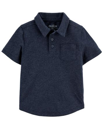 Polo à poche