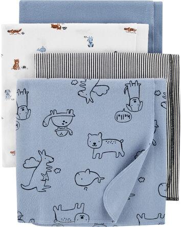 Blankets & Plush Toys
