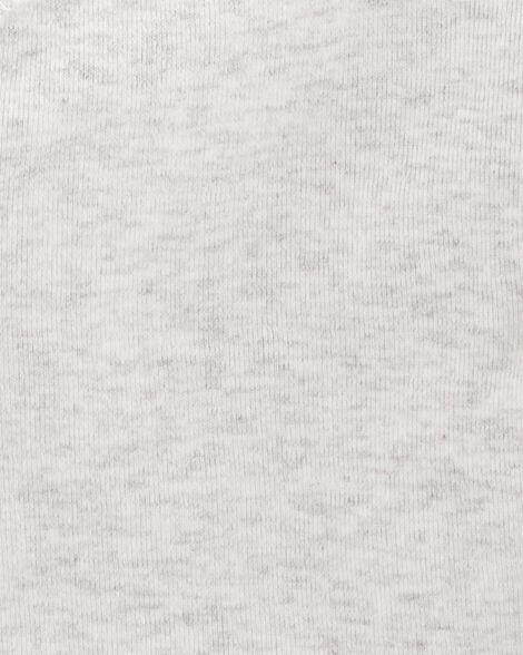 Emballage multiple 4 t-shirts avec boutons-pression sur le côté
