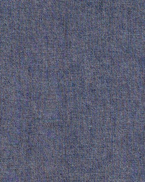Ensemble 2 pièces chemise boutonnée en chambray et short en toile
