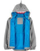 Imperméable requin, , hi-res