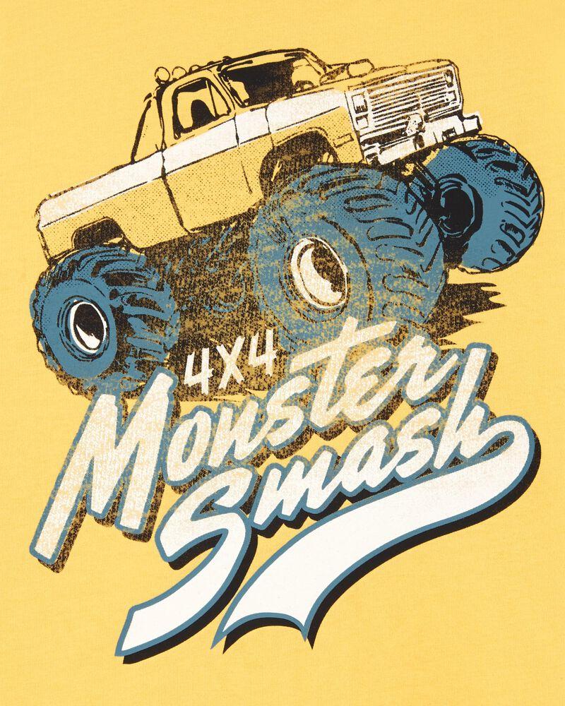 Monster Truck Tank, , hi-res
