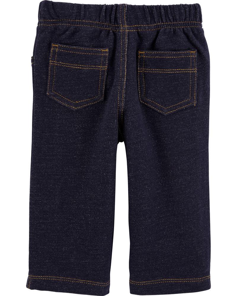 2-Piece Alligator Bodysuit Pant Set, , hi-res