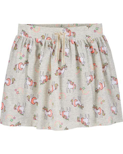 Unicorn Scooter Skirt